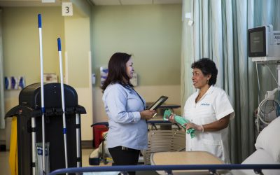 Housekeeping Staff Training: Why is it Important