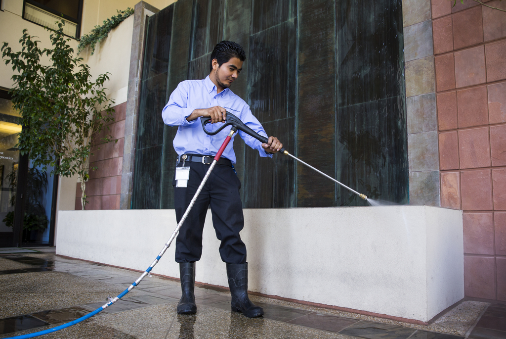 rsz commercial cleaning