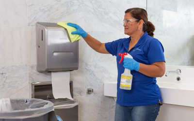 3 California Laws That Affect Janitorial Companies and Their Clients