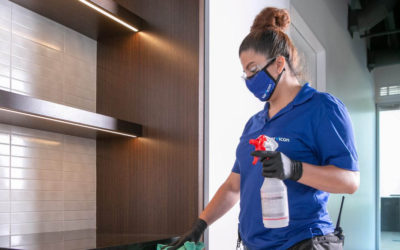 COVID-19 Cleaning Services Must Make a Clean Start