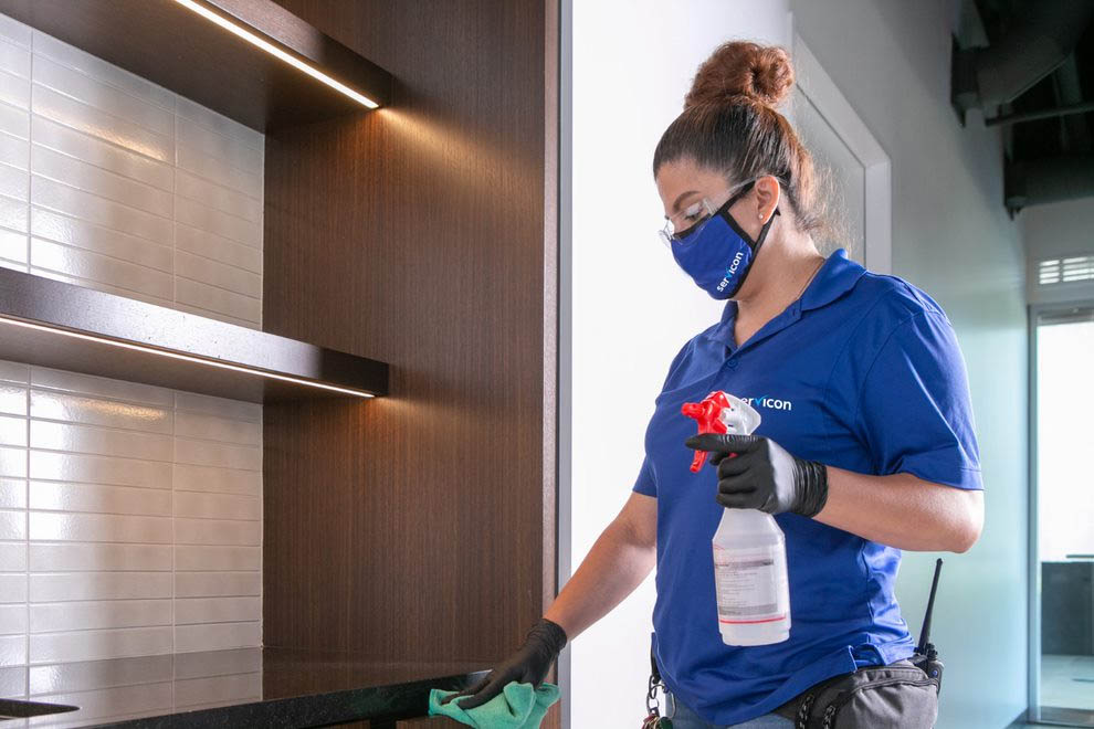COVID Cleaning Services Near Me