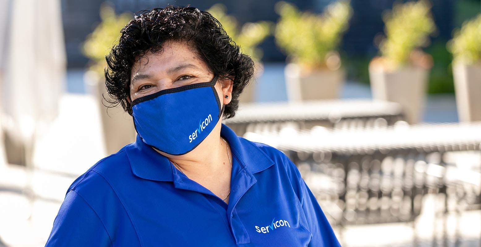 Hospital Environmental Services - EVS