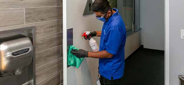 COVID Disinfecting Services