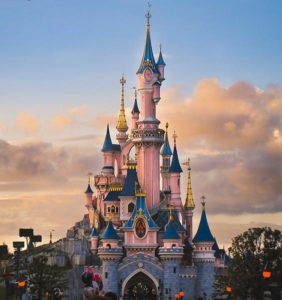 Disneyland - Orange County