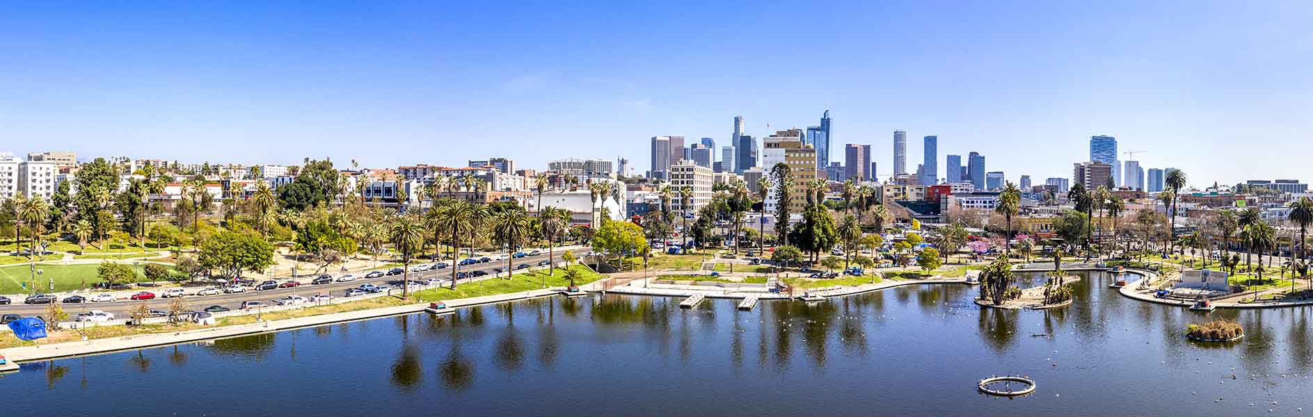 Los Angeles commercial cleaning services provider