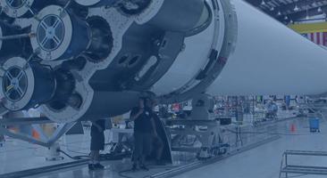 Aerospace Facility Maintenance