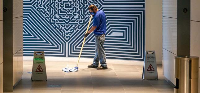 California Facility Maintenance Services - Servicon