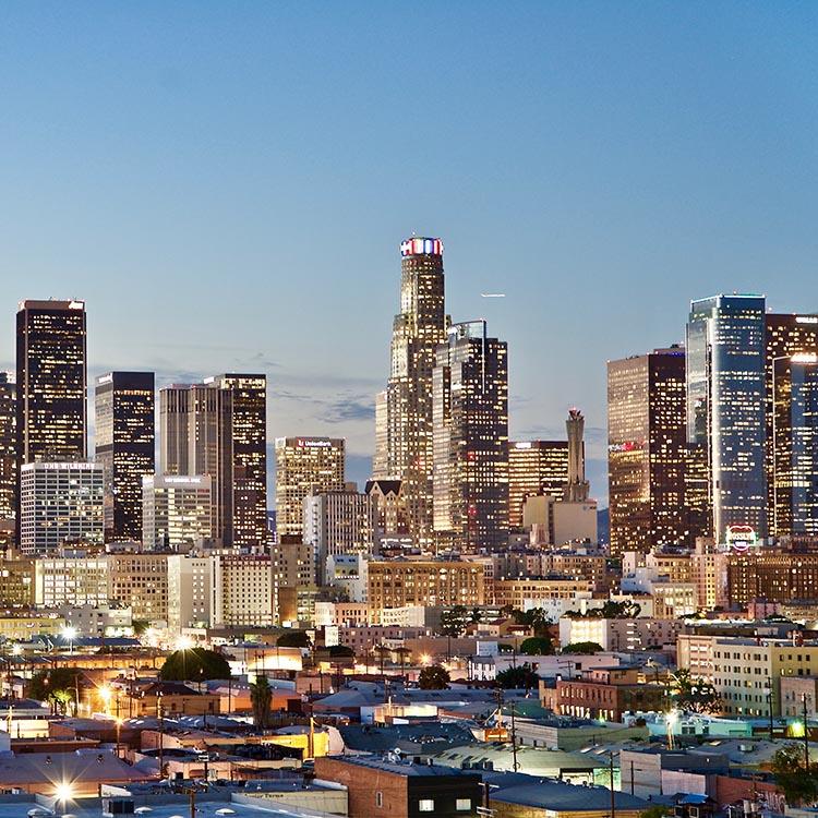 Los Angeles Total Facility Maintenance